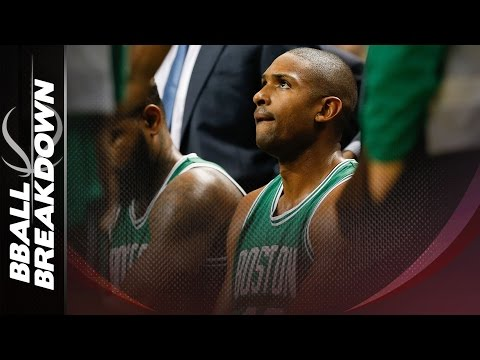 Boston Celtics: What They Runnin'