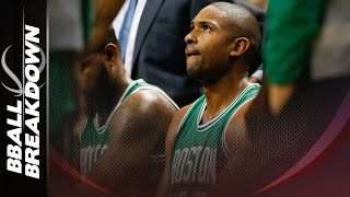 Boston Celtics: What They Runnin