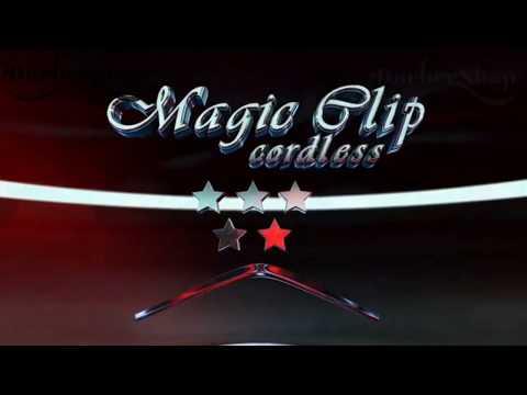 Tông đơ magic clip Phiên bản 2018 - wahl professional 5 star magic clip - Wahl.vn