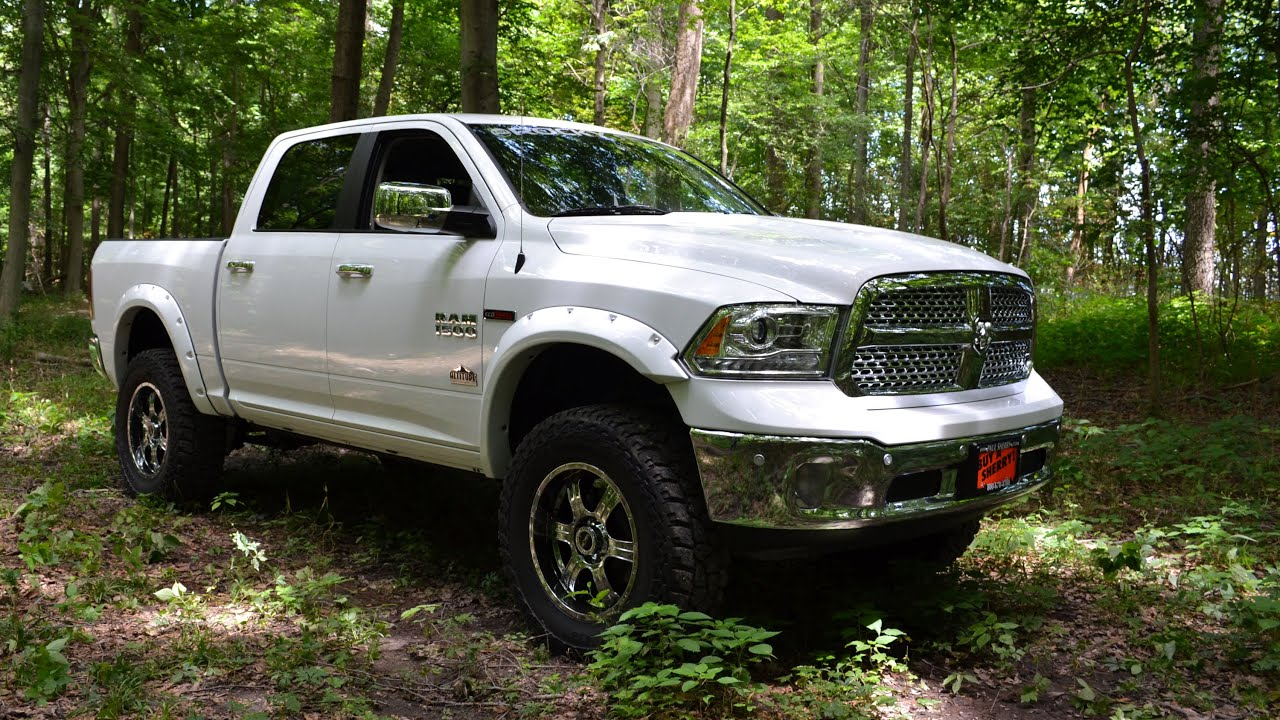 Dodge Ram Eco sel For Sale