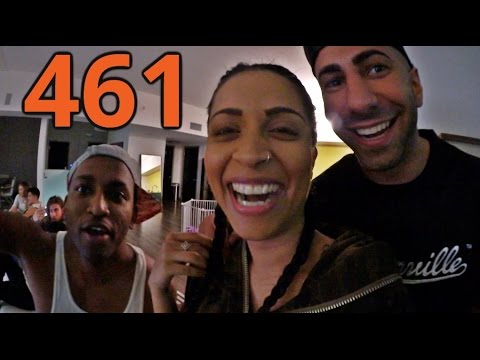 The Time I Was In a Love Triangle (Day 461)