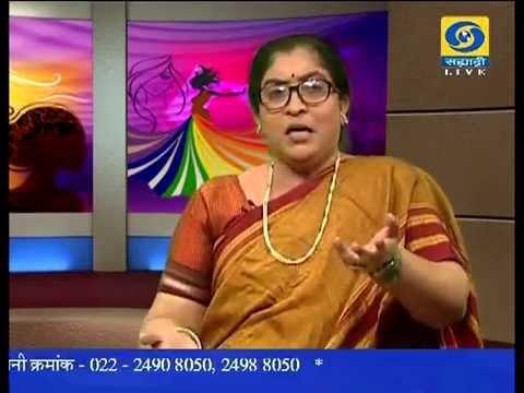 'Mahilanchi Suraksha Aani Kayade'_'महिलांची सुरक्षा आणि कायदे'