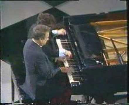 Victor Borge - Franz Liszt - Hungarian Rhapsody #2