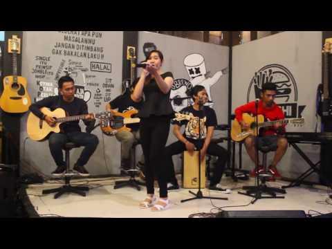 Tompi - Sedari Dulu Acoustic Cover by ACA Acoustic