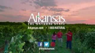 Creative Cuisine Tempts Your Tastebuds in Arkansas