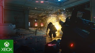 Cyberpunk 2077 - Deep Dive Video