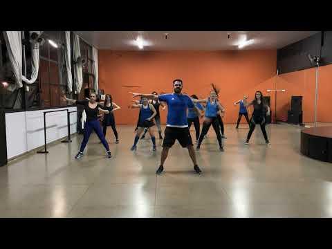 Mabel - Don&39;t Call Me Up - Choreography - Coreografia