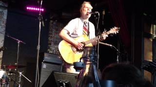 """In A Hurry"" Loudon Wainwright III - Everest Awakening @ City Winery,NYC 5-17-2015"