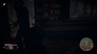 Friday the 13th the game:Ps4 platform: survival  of camp massacre