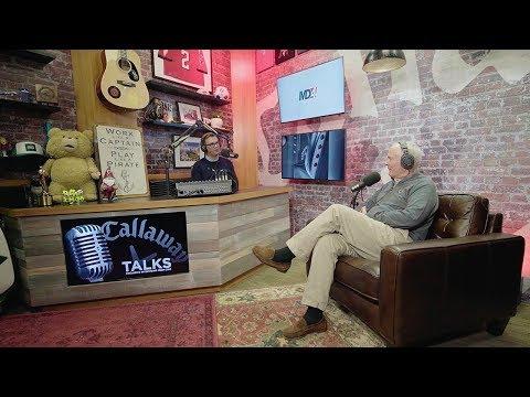 Callaway Talks: Mack Daddy 4 Wedges