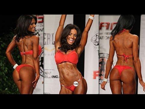 Milani fitness denise Denise Milani