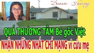 Video QÚA THƯƠNG T.Â.M B.é gốc Việt NHẬN NHỮNG NH.Á.T CHÍ M.Ạ.NG vì c.ứ.u mẹ download MP3, 3GP, MP4, WEBM, AVI, FLV September 2018