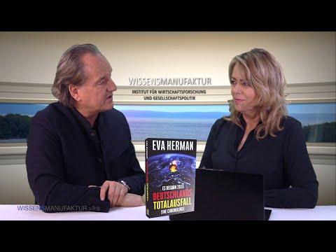 Deutschlands Totalausfall: Andreas Popp im Gespräch mit Eva Herman