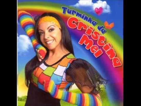 Cristina Mel Voce Meu Bebe Youtube