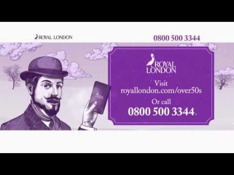 Life Assurance & Pension Companies - The Royal London General