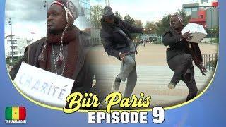 Doudou ak Fatou Biir Paris Episode 9