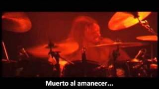 Deicide - Dead By Dawn (Subtitulos en Español) Live When London Burns