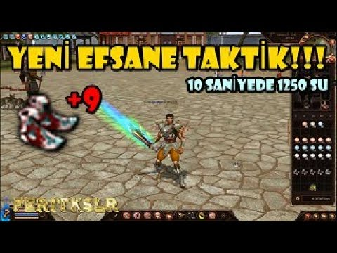 Saltanat Mt2 [SU TAŞI KASMA TAKTİKLERİ] 10 SANİYEDE 1250 SU!!! #2