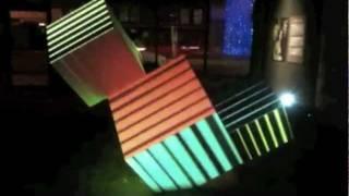 Crystal Castles, Crimewave - Light Cubes SuperUber