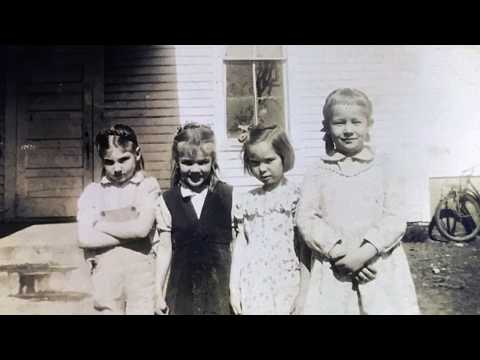 Growing Up In Bethel Grove by Martha Dorman DeVault for the Farmington Oral History Project  3rd tr