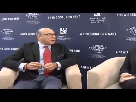 Trevor Manuel on new social covenant
