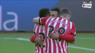 Video Gol Pertandingan Middlesbrough vs Southampton