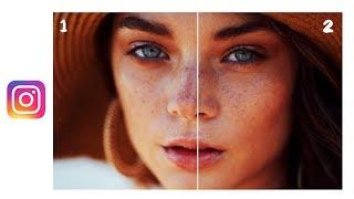 Como Subir Fotos Panorámicas A Instagram   Como Subir Fotos Por Partes A Instagram