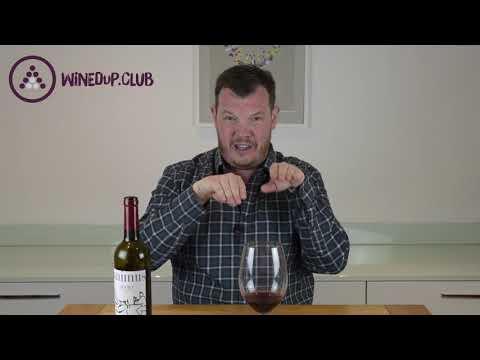 Wine Review: Animus Douro From Aldi