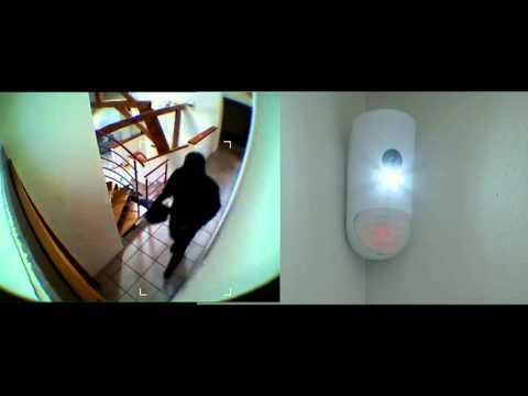 Securitas direct suisse film cambriolage einbruchsv for Alarme verisure securitas direct