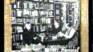 James Joyce Documentary 4/4
