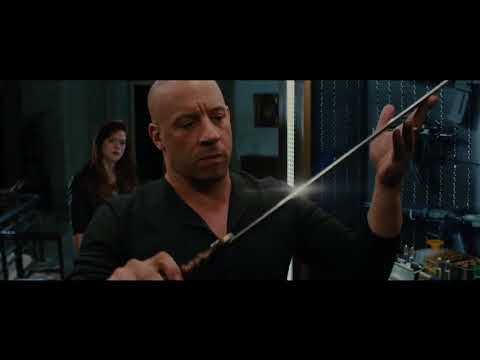 The Last Witch Hunter Official Teaser...
