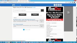 Download Mp3 Songs | Free Music Download | Free Mp3 Download