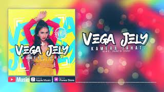 Vega Jely - Kamera Jahat (Official Video Lyrics) #lirik
