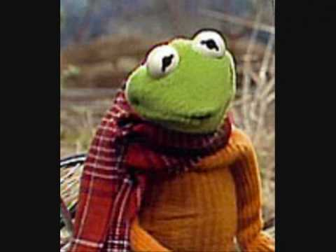 Kermit the Frog - Going up to the Country
