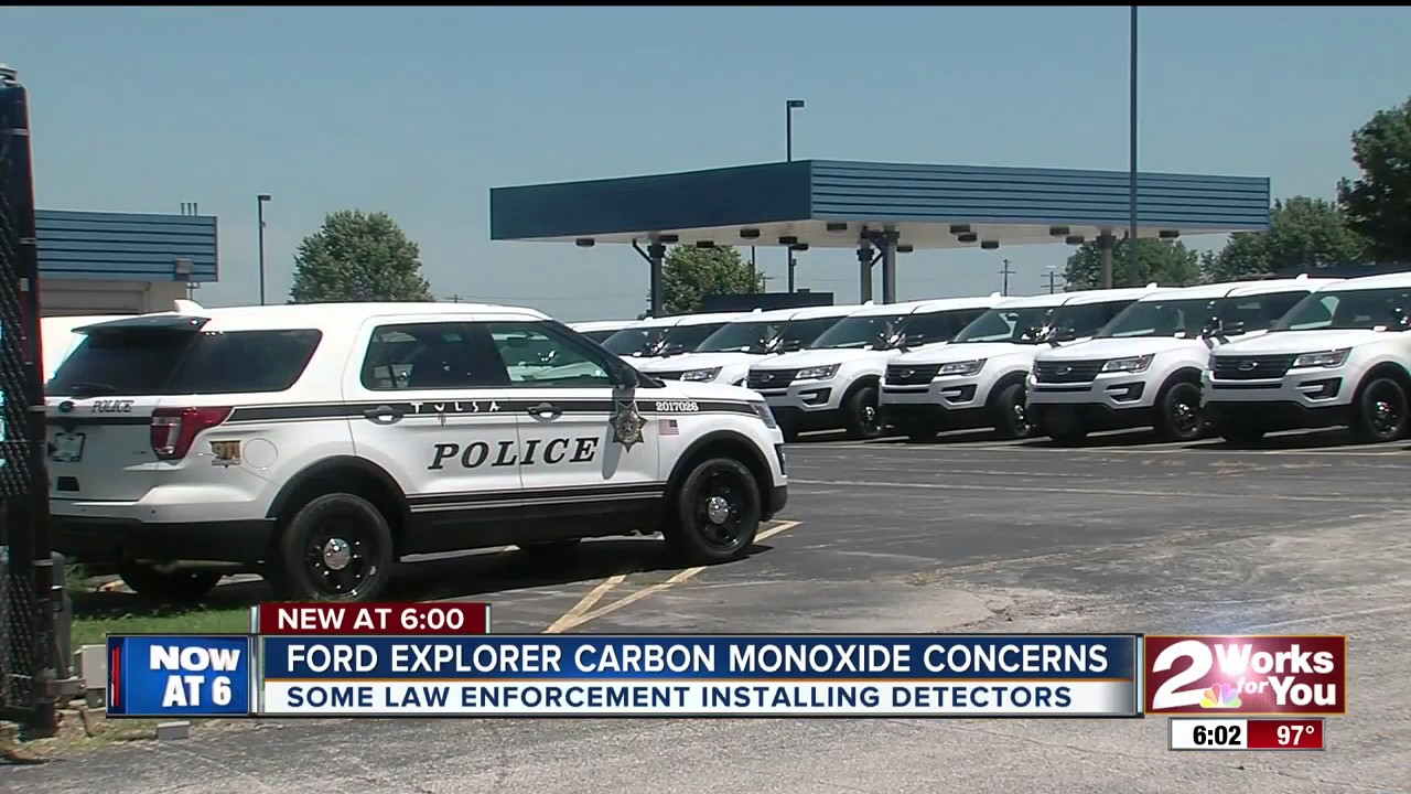 Ford Explorer Carbon Monoxide Recall >> Ford Explorer Carbon Monoxide Concerns