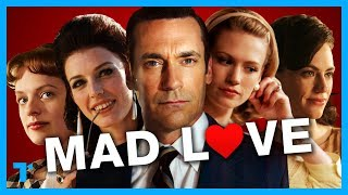 Mad Men: The Many Loves of Don Draper