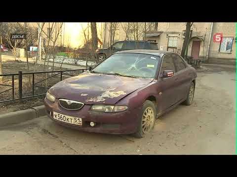 В России может увеличиться транспортный налог на старые автомобили