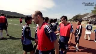 Malaysian Student FC | Ulsan Cup 2011