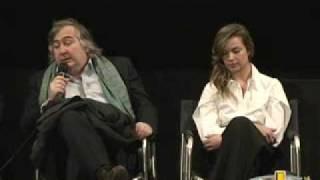 """QUESTIONE DI CUORE"" di Francesca Archibugi - conferenza stampa 1°parte - WWW.RBCASTING.COM"