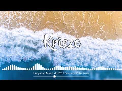 Legjobb Magyar Zenék 2019 Február #3 - Hungarian Music Mix 2019 February #3 by Krisze letöltés