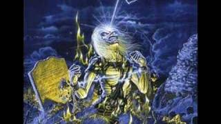 Iron Maiden - Revelations - Live After Death