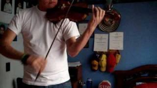 bond explosive violin 2