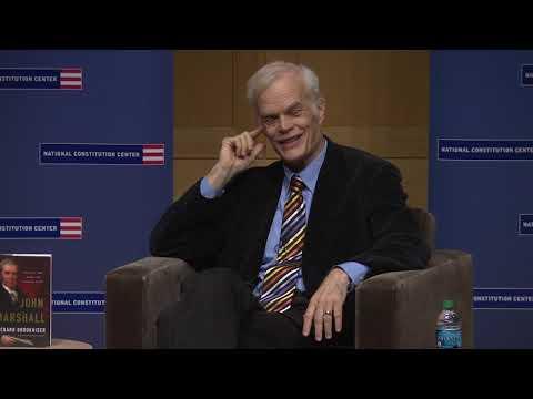 John Marshall: The Man Who Made the Supreme Court (HD)