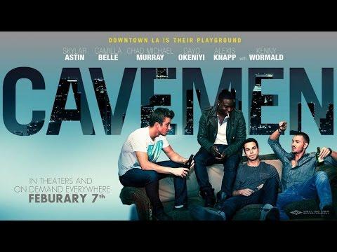 CAVEMEN - Trailer 1 (VOSTFR)