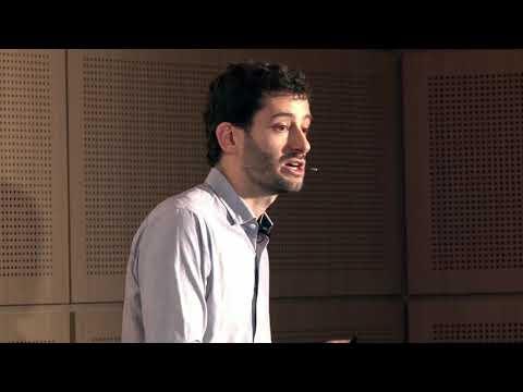 El presente en llamas,¿crisis ecológica o conceptual? | Gonzalo David Lot del Castillo | TEDxPinamar thumbnail