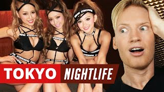 Video showing Tokyo Nightlife in Japan: TOP 30 Bars & Clubs