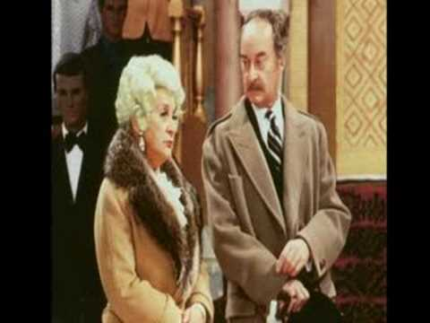 Mr. Humphries' Song - full version (are you being served)