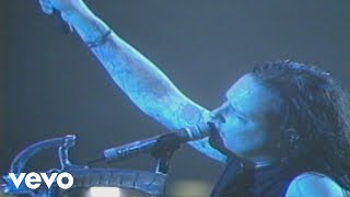 Korn - Another Brick in the Wall, Pt. 1, 2, 3 (from 2004 Werchter Festival)