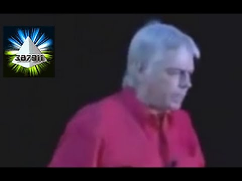 David Icke ☕ Human Race get off Your Knees Lion Sleeps no More 👽 Global Conspiracy Moon Control 24