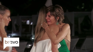 RHOBH: Lisa Rinna Just Wants to Go Home (Season 7, Episode 11) | Bravo